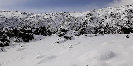 Weekend sulla neve nel Gennargentu: archeologia e natura biglietti