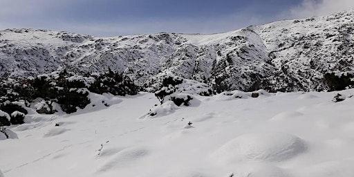 Weekend sulla neve nel Gennargentu: archeologia e natura