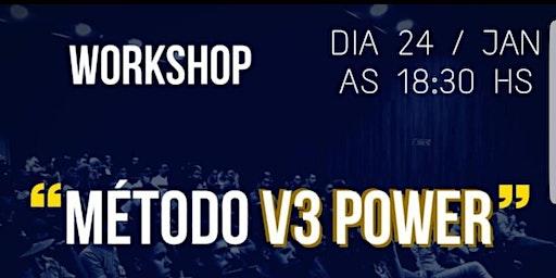 METODO V3 POWER