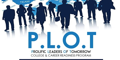 College and Career Readiness Program for High School Students (10th-12th) tickets
