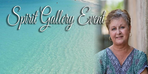 Spirit Gallery Event: Port Huron, Michigan