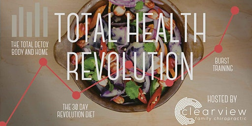 Total Health Revolution 2020