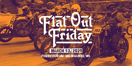 Mama Tried FLAT OUT FRIDAY Bus Trip with Wisconsin H-D! tickets