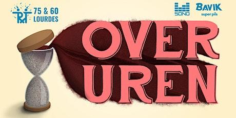 OVERUREN - 75 & 60 jaar Chiro Lourdes - w/ Laston & Geo, Skyve & Les Mecs! tickets