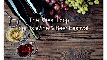 Spirits, Wine & Beer Festival
