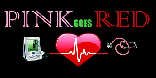 2020 Pink Goes Red