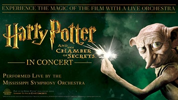 """""""Harry Potter and the Chamber of Secrets™ in Concert"""""""