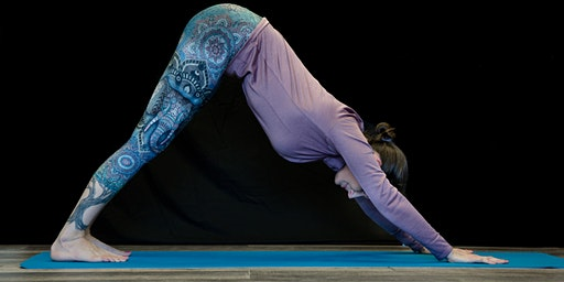 Free Hatha Yoga Class
