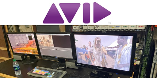 Introduction to Avid Media Composer with Stan Cassio