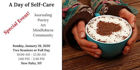 A Day of Self-Care tickets