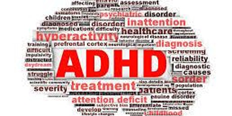 Education and parenting ADHD workshop in association with Different Minds UK.  tickets