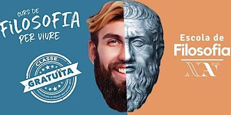 Classe gratuït: Filosofia per viure tickets
