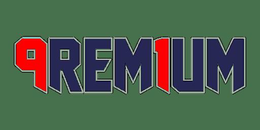 2020 Premium Sports L.A. Showcase