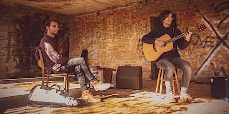 """FOLK CONCERT with  """"FILKIN'S DRIFT""""   Celtic Folk Duo  tickets"""