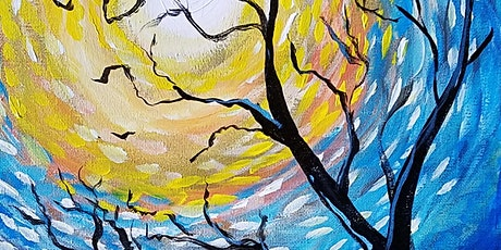 Paint Night at Il Paradiso February tickets