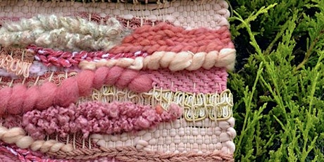 Woven Wall Hanging Workshop tickets
