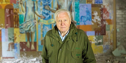 David Attenborough: A Life on Our Planet (World Premiere)