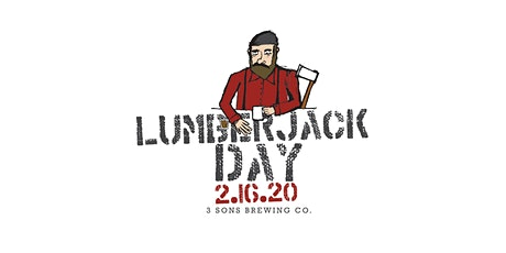 Lumberjack Day Festival 2020 tickets