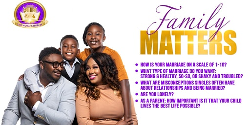 Empowering Singles & Married Couples To Build Rock Solid Lives