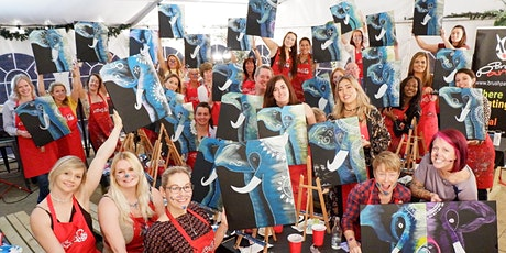 Haathee my Saathee Brush Party – Oxford tickets