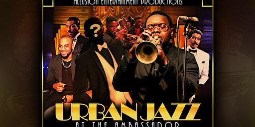 The Drew Project   2020 Jazz, R&B (Roaring 20's Fun)