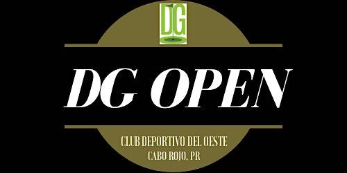 DG Open