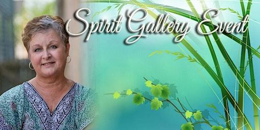 Spirit Gallery Event: Rochester, MI