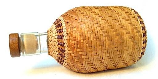 Vessel Basket Weaving with Amy Robertson