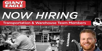 Veterans: Open Interviews with Giant Eagle in partnership with PHV