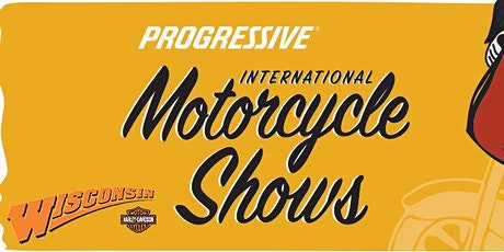 Chicago Motor Cycle Show Bus Trip with Wisconsin H-D! tickets
