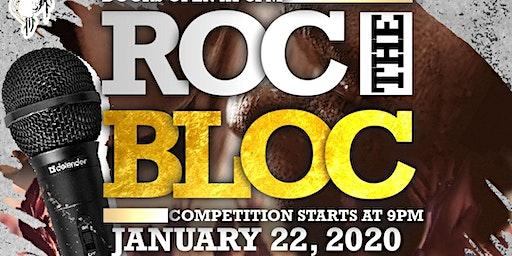 Roc the Bloc - ROUND 2