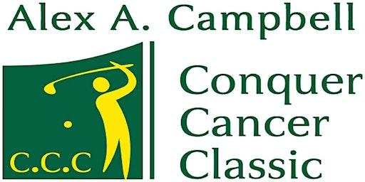 2020 Alex Campbell Conquer Cancer Classic Registration