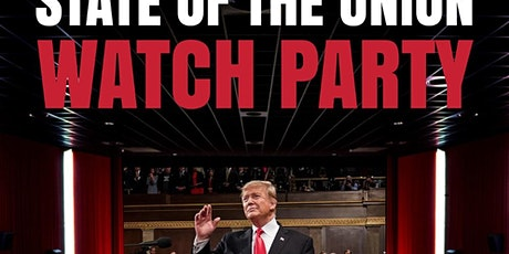 State of the Union Watch Party tickets