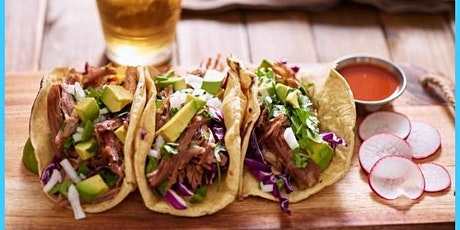 San Diego Taco & Beer Festival '21 tickets