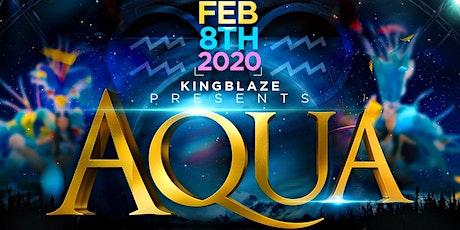 AQUA (Road To Carnival) tickets
