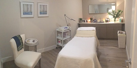 Microneedling Facial Party tickets