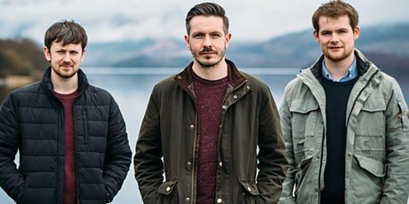 The Spott Sessions - Assynt tickets