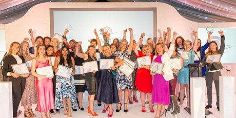 Woman Who Achieves Awards 2020 (Midlands) tickets