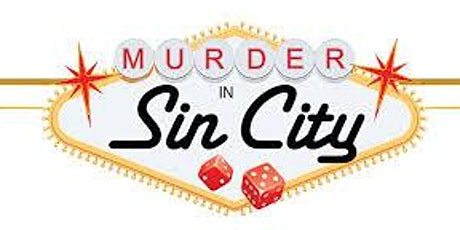 Murder Mystery Party: Murder In Vegas - Everyone Is A Suspect!  tickets