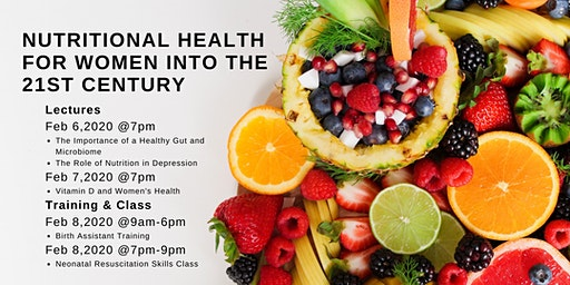 Nutritional Health for Women Into the 21st Century