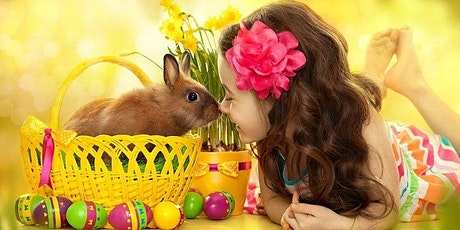 Easter Celebration at the Spa tickets