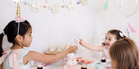 Royal Unicorn Tea Party tickets