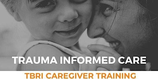Trauma Informed Caregiver Training