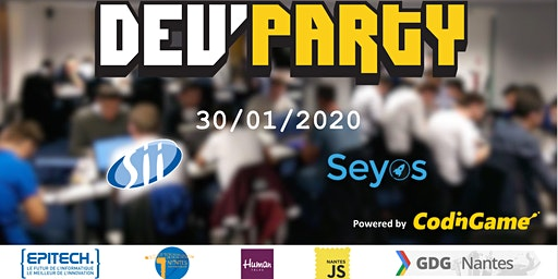 Dev'Party 2020