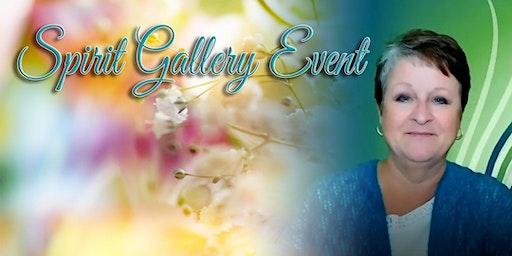 Spirit Gallery Event: Sterling Heights, MI