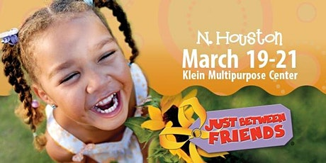 Mega Kids' Sales Event - JBF N. Houston - Spring 2020 - GET IN FREE tickets