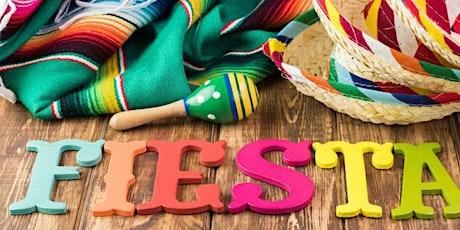Serena Saskatchewan Mexican Fiesta Fundraiser tickets