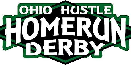 2020 Ohio Hustle Home Run Derby tickets