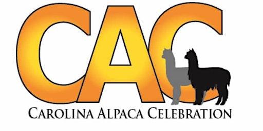 Carolina Alpaca Celebration