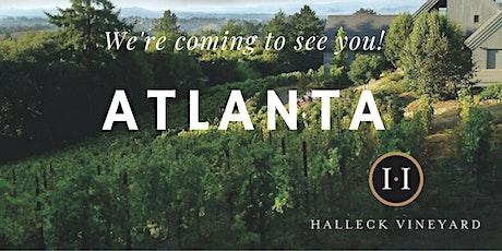 Halleck Vineyard Open House  in Atlanta tickets